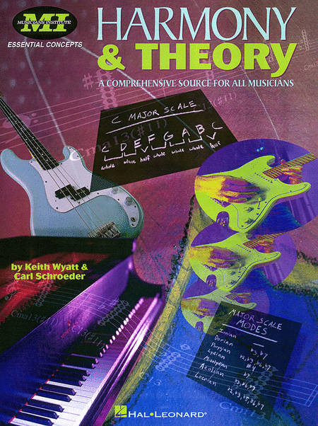 Harmony And Theory