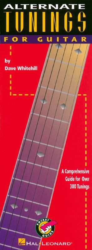 Alternate Tunings for Guitar