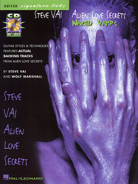Alien Love Secrets - Naked Vamps