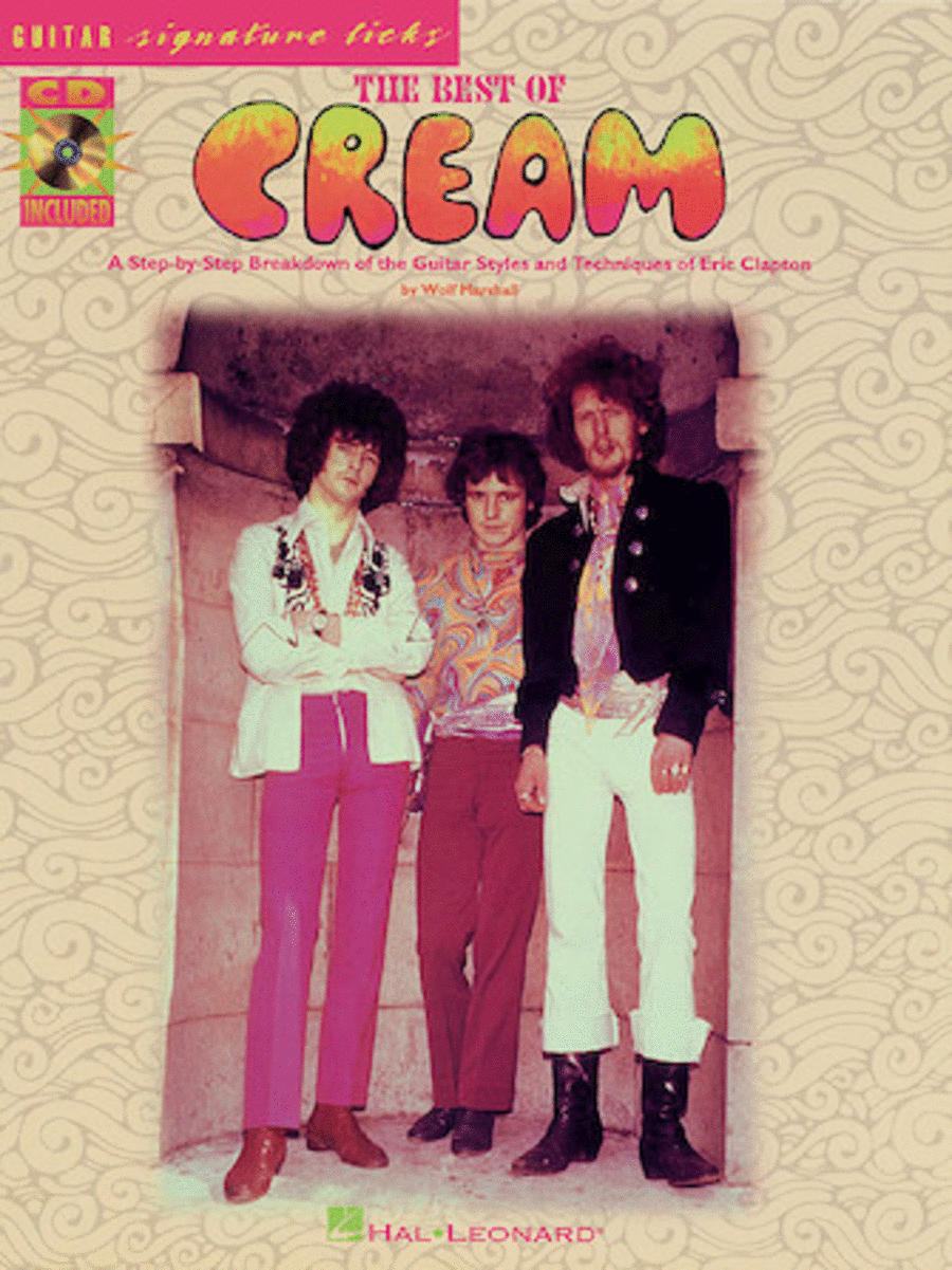 The Best of Cream