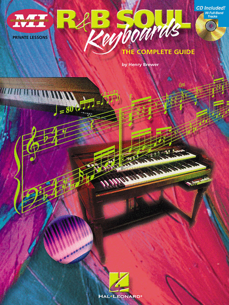 R&B Soul Keyboards