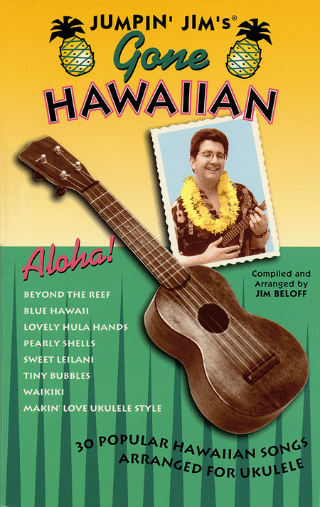 Jumpin' Jim's Gone Hawaiian