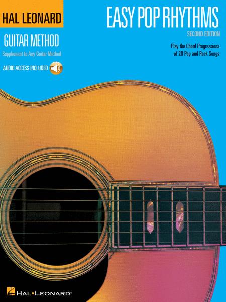 Easy Pop Rhythms - 2nd Edition