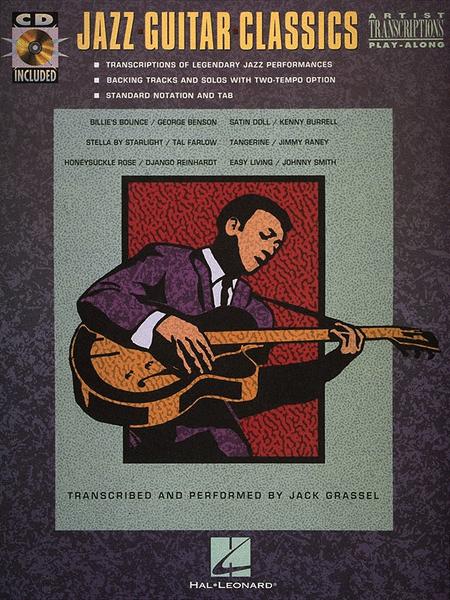 Jazz Guitar Classics