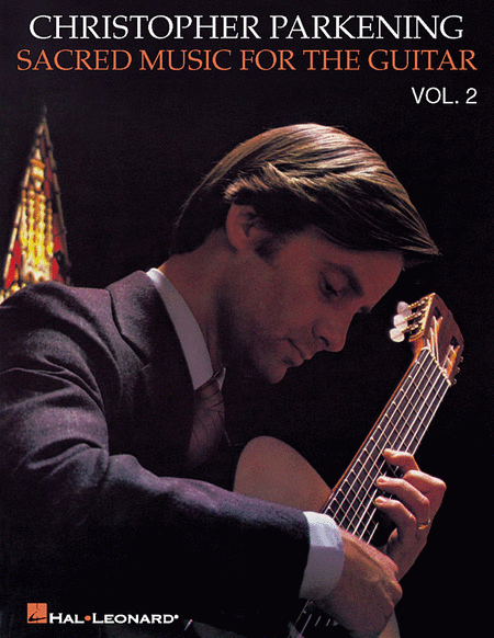 Sacred Music for the Guitar - Volume 2