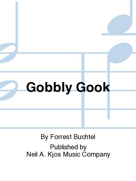 Gobbly Gook