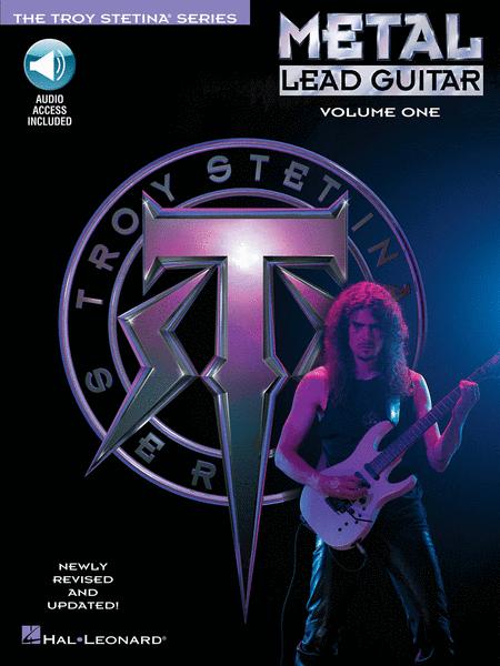 Metal Lead Guitar Vol. 1