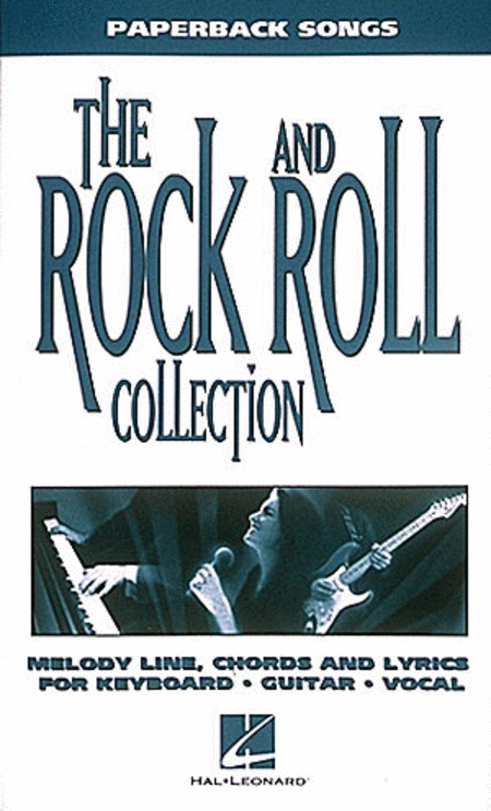The Rock And Roll Collection