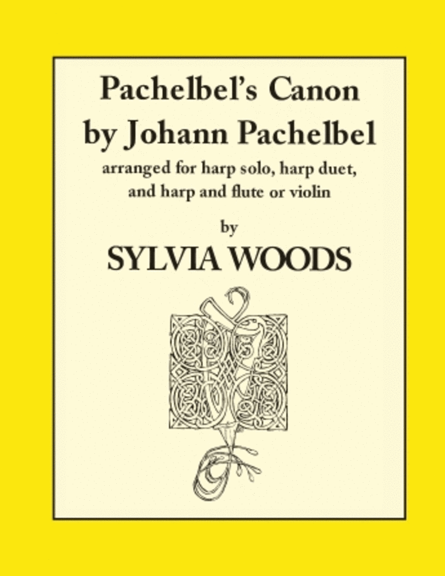 Canon by Pachelbel