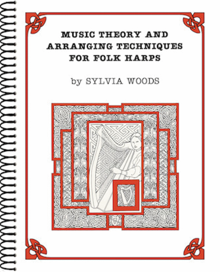 Music Theory and Arranging Techniques for Folk Harps