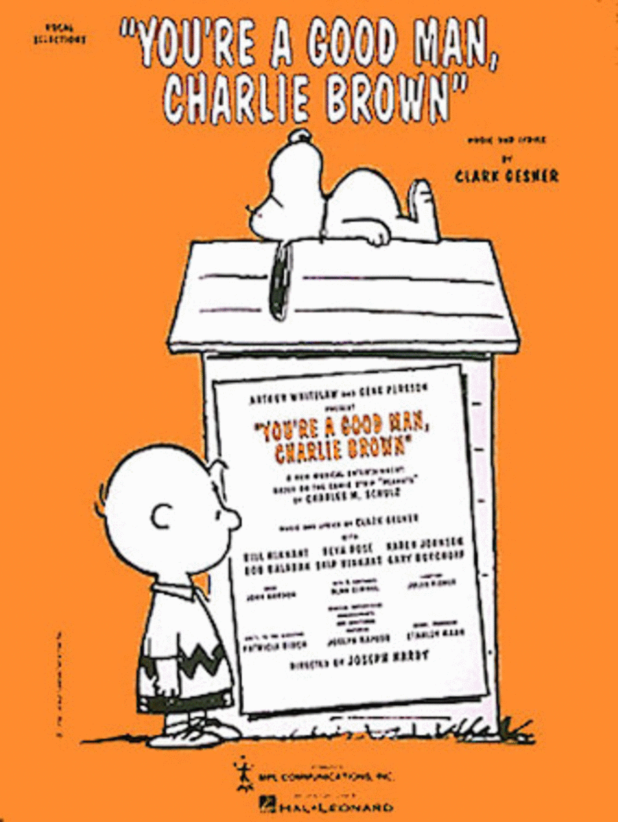 Charlie brown book report