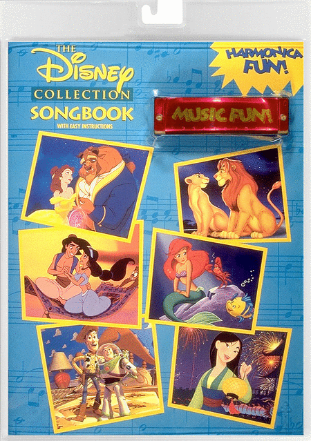 The Disney Collection