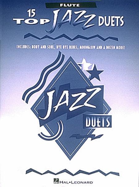 15 Top Jazz Duets