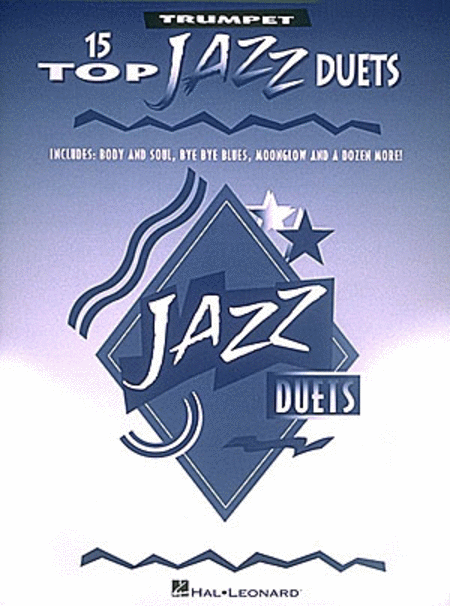 15 Top Jazz Duets - Trumpet