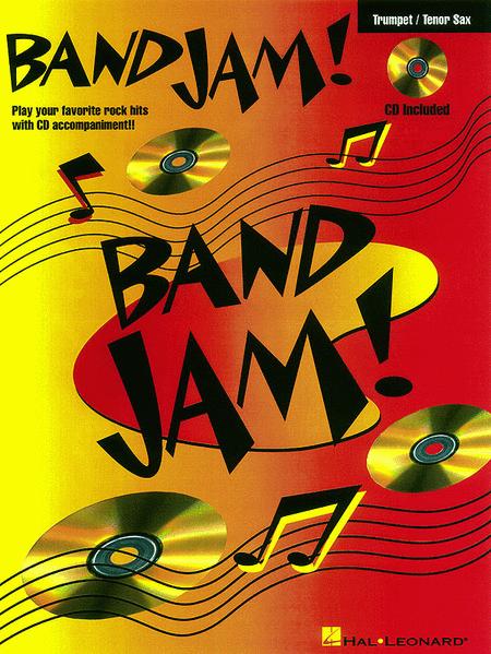 Band Jam - Trumpet