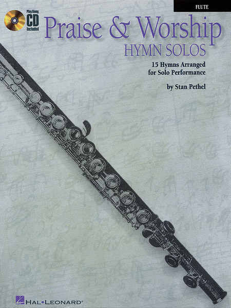 Praise & Worship Hymn Solos (Flute)
