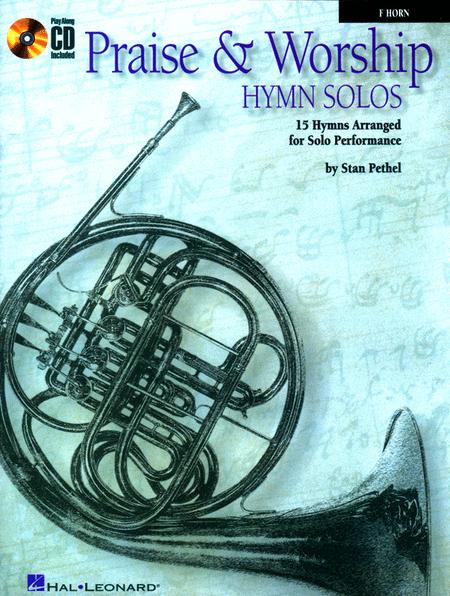 Praise & Worship Hymn Solos