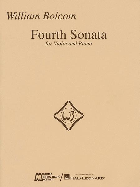 Fourth Sonata for Violin and Piano
