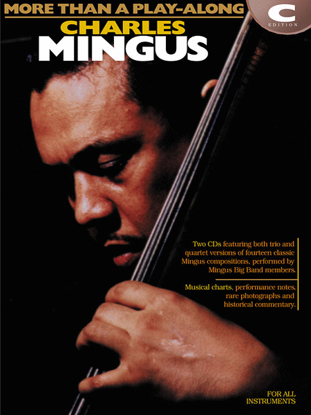 Charles Mingus - More Than a Play-Along