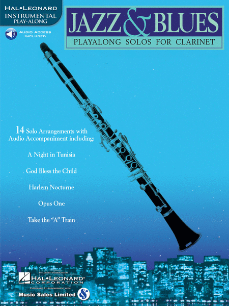Jazz & Blues - Clarinet