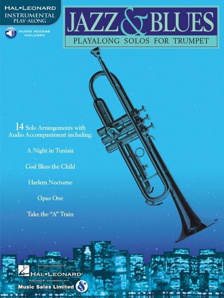 Jazz & Blues - Trumpet