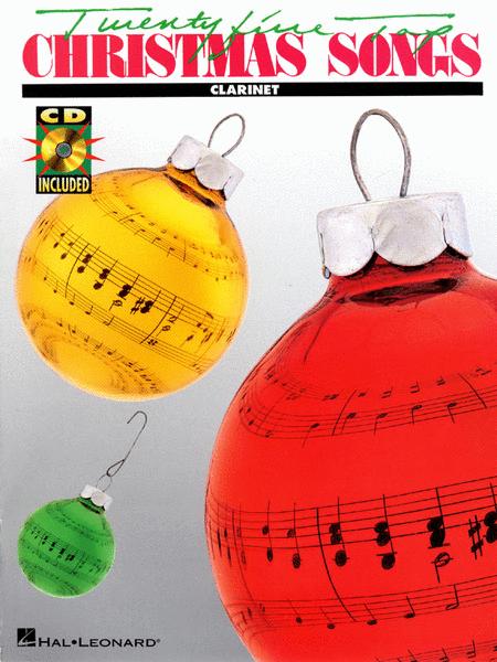 25 Top Christmas Songs
