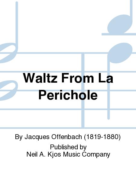 Waltz From La Perichole