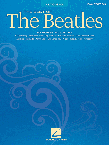 Best Of The Beatles