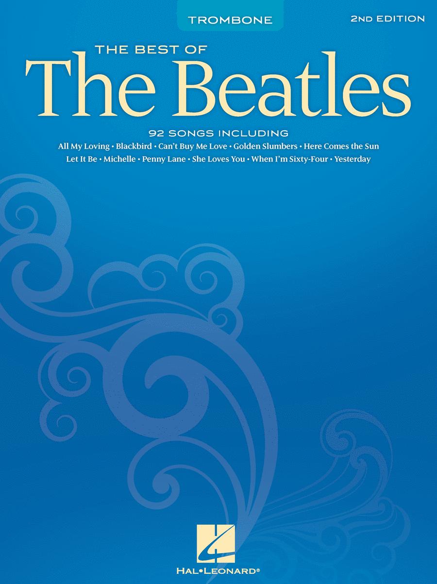 Best of The Beatles - Trombone
