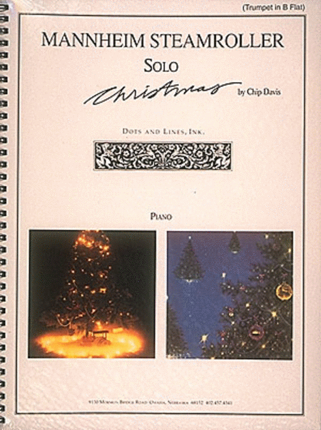 Mannheim Steamroller - Solo Christmas