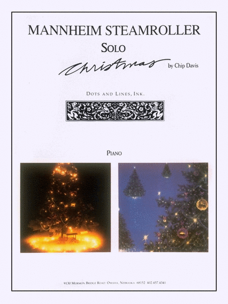 Solo Christmas - For Violin