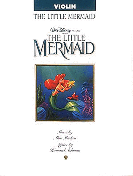 The Little Mermaid - Violin (Violin)