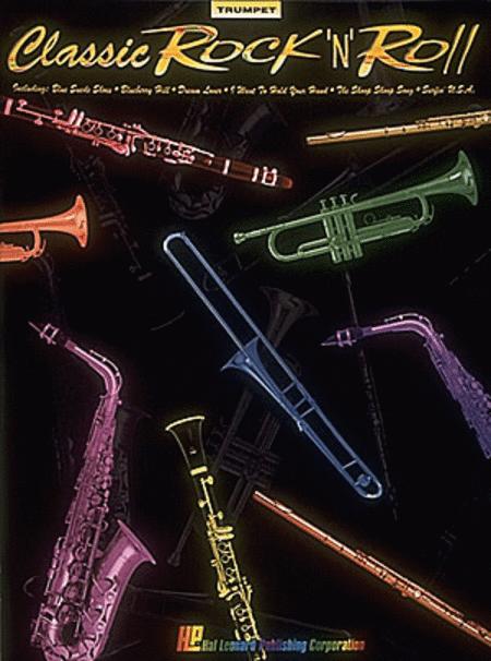 Classic Rock & Roll - Trumpet (Trumpet)