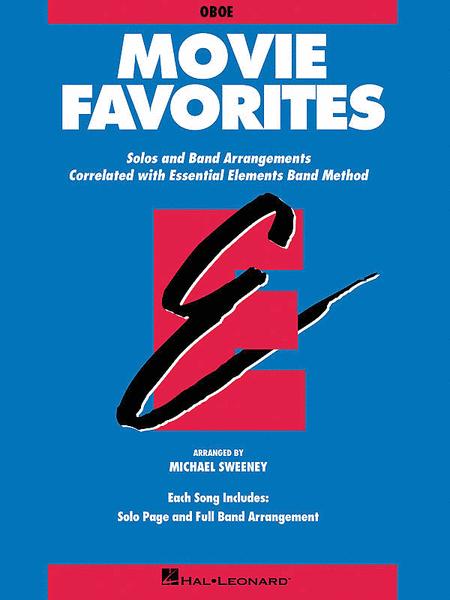 Movie Favorites - Oboe
