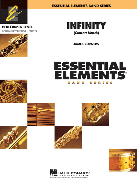Infinity (Concert March)