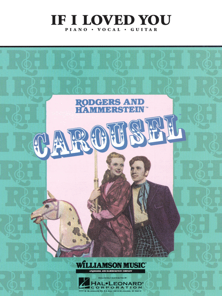 If I Loved You (from Carousel)