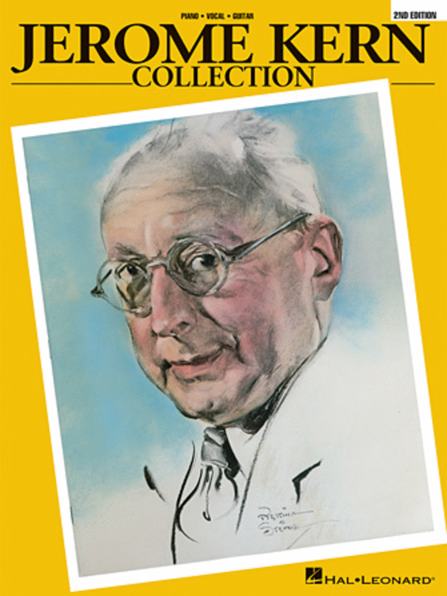 Jerome Kern Collection - 2nd Edition