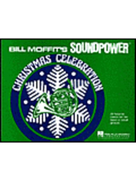 Soundpower Christmas Celebration - Bill Moffit - 1st Bb Cornet