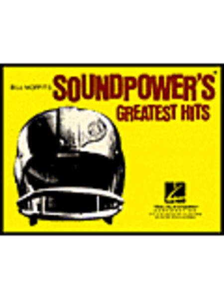 Soundpower's Greatest Hits - Bill Moffit - Baritone Saxophone