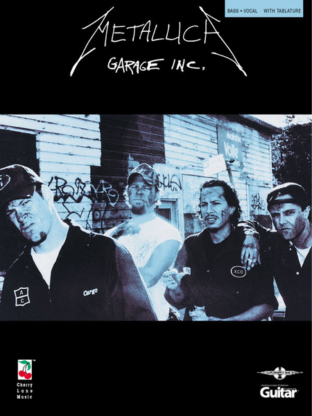 Garage Inc. - Bass