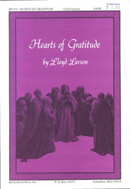 Hearts of Gratitude