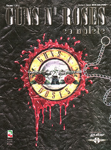 Guns N' Roses Complete - Volume One