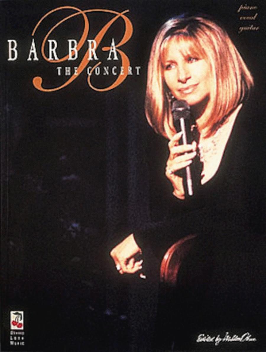Barbra - The Concert