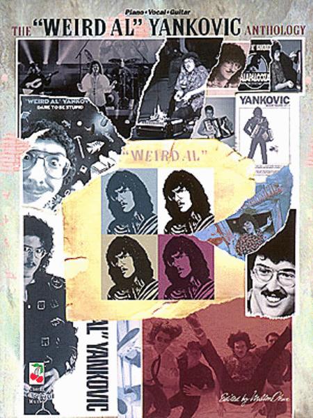 Weird Al Yankovic Anthology