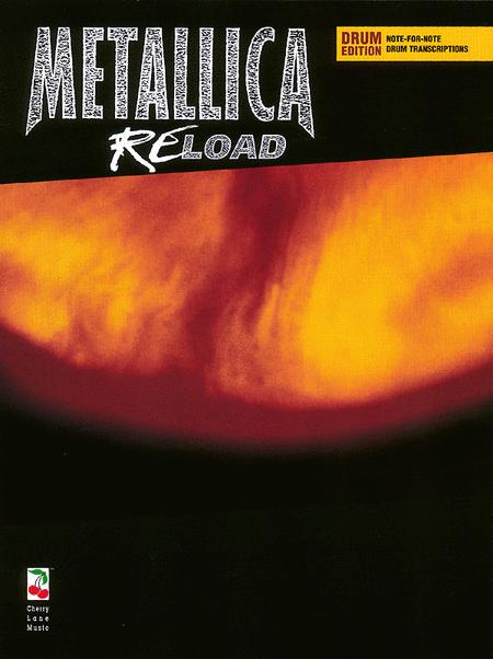 Reload - Drums