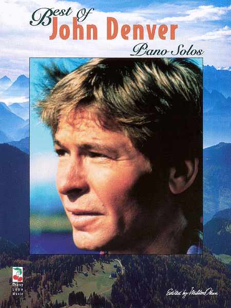 Best Of John Denver - Piano Solos