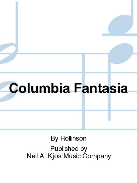 Columbia Fantasia
