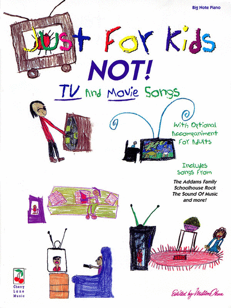 Just for Kids - Not!
