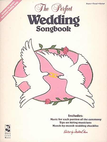 The Perfect Wedding Songbook