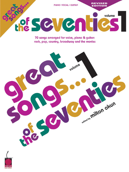 Great Songs Of The Seventies - Revised Edition